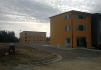 BD Dolní Bukovsko